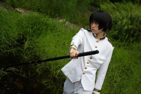 Japan / Honda Kiku from Axis Powers Hetalia