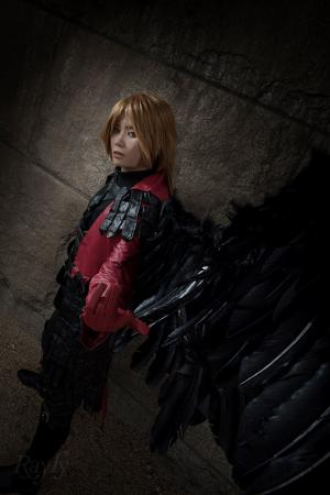 Genesis Rhapsodos from Final Fantasy VII: Dirge of Cerberus by Harmony