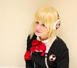 Aigis / Aegis from Persona 3 worn by Voxane
