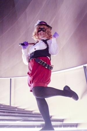 Okumura Haru (Persona 5)  by Jazqui