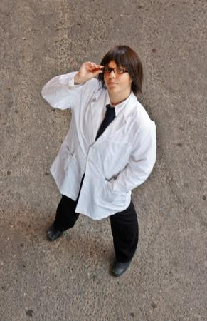 Shinra Kishitani from Durarara!!