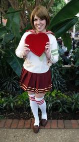 Hanayo Koizumi from Love Live! worn by Chira