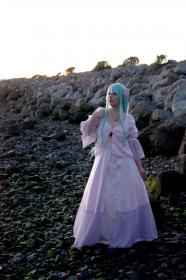 Dunya Mustashim from Magi Labyrinth of Magic worn by Chira