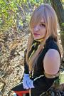 Tear Grants from Tales of the Abyss worn by Chira