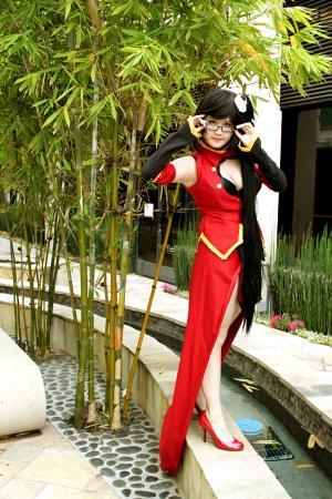 Litchi Faye-Ling