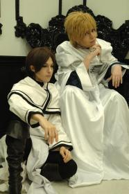 Teito Klein from 07-Ghost worn by ニャンコメシュ