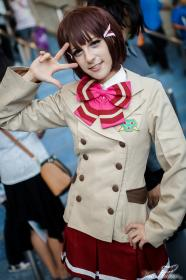 Shōko Sashinami from Valvrave the Liberator worn by ニャンコメシュ