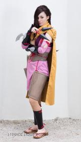 Kagerou from Fire Emblem Fates worn by Neoqueenhoneybee