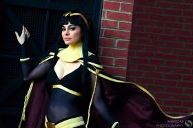 Tharja from Fire Emblem: Awakening worn by Neoqueenhoneybee