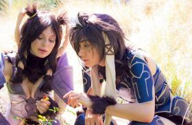 Panne from Fire Emblem: Awakening worn by Neoqueenhoneybee