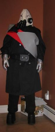Gola Mosca from Katekyo Hitman Reborn! worn by Bearpigman