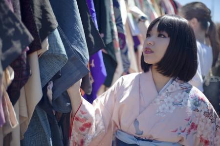 Shiki Ryougi from Kara no Kyoukai by Lunatique