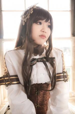 Cardia Beckford from Code: Realize ~ Sousei no Himegimi~ by Lunatique
