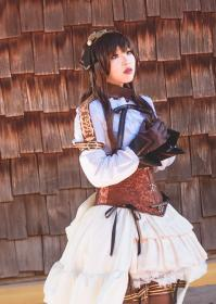 Cardia Beckford from Code: Realize ~ Sousei no Himegimi~