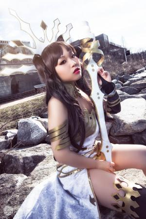 Ishtar from Fate/Grand Order worn by Lunatique