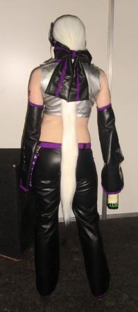 Haku Yowane from Vocaloid 2