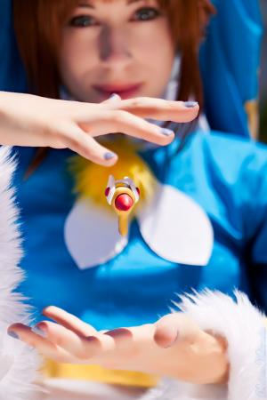 Sakura Kinomoto from Card Captor Sakura worn by MangaFreak150