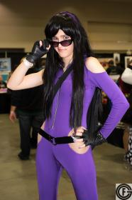 Hawkeye / Kate Bishop from Marvel Comics worn by CapsKat