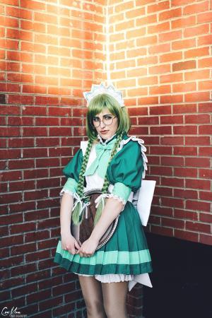 Retasu Midorikawa / Mew Lettuce