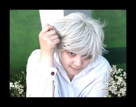 Near from Death Note worn by Raikapon