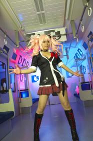 Junko Enoshima from Dangan Ronpa worn by Shino Arika/有伽しの