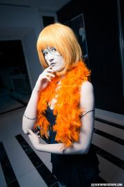 Victoria Cindry from One Piece worn by Melvin