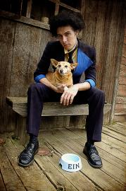 Spike Spiegel from Cowboy Bebop worn by EverythingMan