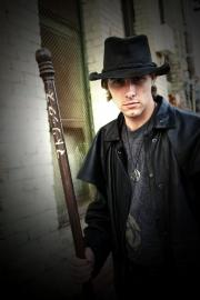 Harry Dresden from Dresden Files, The worn by EverythingMan