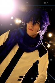 Kaito from Vocaloid worn by EverythingMan