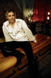 Lestat de Lioncourt from Interview with the Vampire worn by EverythingMan