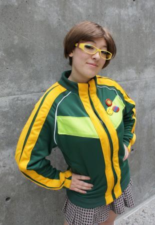 Chie Satonaka from Persona 4 (Worn by Rae Rae Reiko)