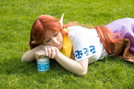 Malon from Legend of Zelda: Ocarina of Time worn by Envel