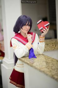 Toujou Nozomi from Love Live!