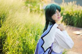 Setsuna Meiou from Sailor Moon S worn by Lin-Z