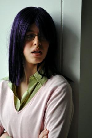 Tieria Erde from Mobile Suit Gundam 00 (Worn by Lin-Z)