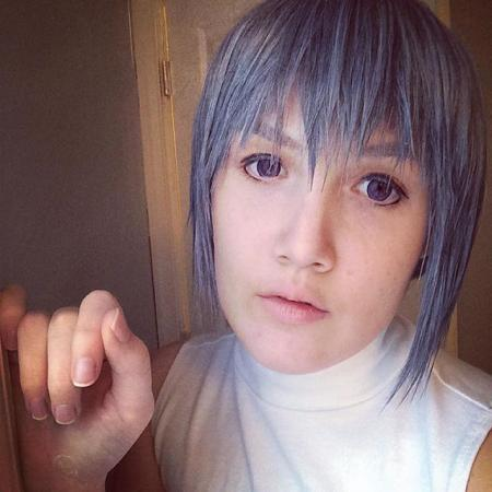 Yuki Sohma from Fruits Basket