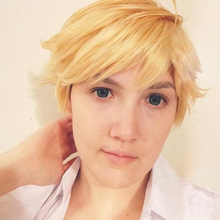 Adrien Agreste from Miraculous Ladybug