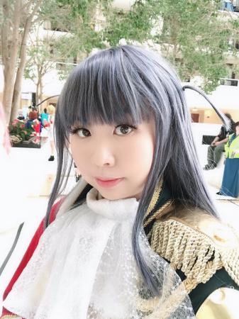 Tsuyuzaki Mahiru from Revue Starlight