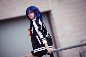 Matoi Ryuko from Kill la Kill worn by Sapphire