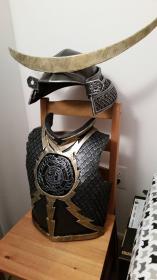 Date Masamune from Sengoku Basara worn by Athel
