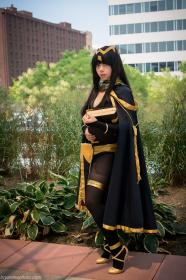 Tharja from Fire Emblem: Awakening worn by Irisu