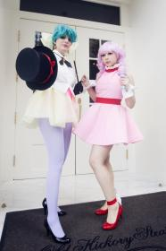 Yuu Morisawa / Creamy Mami from Magical Angel Creamy Mami worn by Irisu