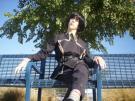 Lelouch vi Britannia from Code Geass worn by Rachel