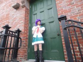 Shiori Takatsuki from Revolutionary Girl Utena worn by Rachel