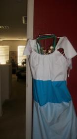 Thumbelina from Thumbelina worn by Rachel