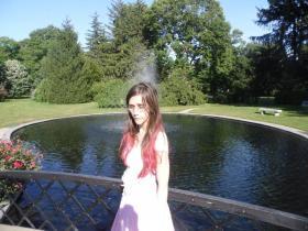Classic Lolita from Original: Gothic Lolita / EGL / EGA worn by Rachel