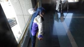 Hinata Hyuuga from Naruto