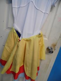 Eternal Sailor Moon from Sailor Moon Sailor Stars worn by Rachel