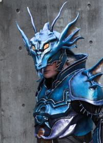Kain Highwind from Final Fantasy IV worn by Seifer-sama