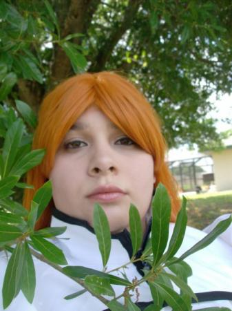 Orihime Inoue from Bleach